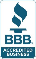 BBB Accredited Movers