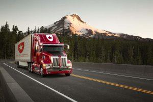 Elite Star Movers Truck